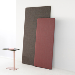 Acoustic | Freestanding panels | Arco