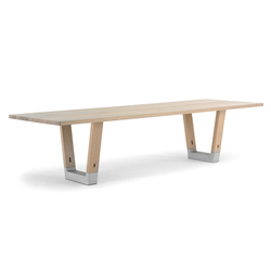Base | Dining tables | Arco