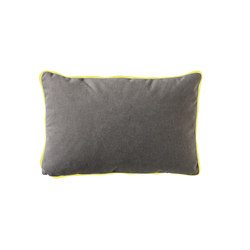 Pillows zip | Kissen | viccarbe