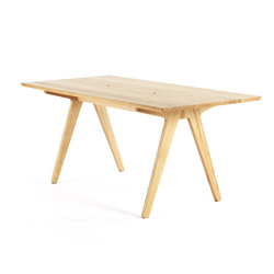 Dining Table | Mesas para restaurantes | Hansen