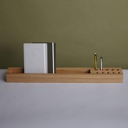 Log | Boîtes de rangement | Hansen