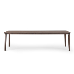Manda | Dining tables | Busnelli