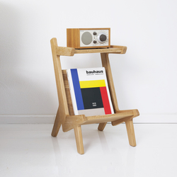 Tivoli Side Table | Soportes multimedia | Hansen