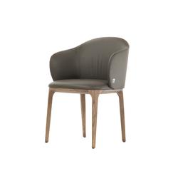 Manda | Besucherstühle | Busnelli