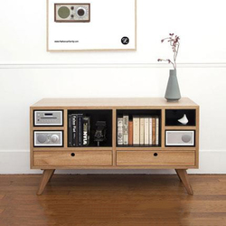 Tivoli Sideboard | Multimedia sideboards | Hansen