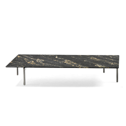 Taylor | Lounge tables | Busnelli