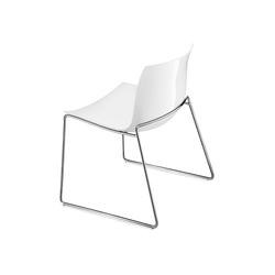 Catifa 53 | 3112 | Multipurpose chairs | Arper