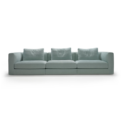 Bellavista | Lounge sofas | Loop & Co