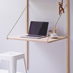 ROYAL SYSTEM® DESK | Office shelving systems | dk3