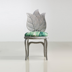 Clorophilla Chair | Sillas | F.LLi BOFFI