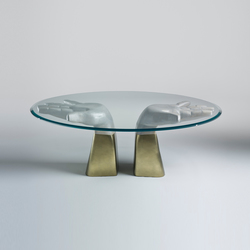 Prego! Table | Esstische | F.LLi BOFFI