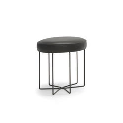 Ginger | Ottomans | Loop & Co