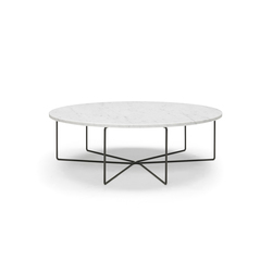 Ginger | Lounge tables | Loop & Co