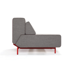 Pil-low sofa | Sofa beds | Prostoria