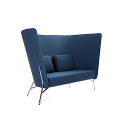 Aura Sofa | Canapés d'attente | Inno