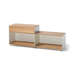 Stak container | Sideboards | Richard Lampert