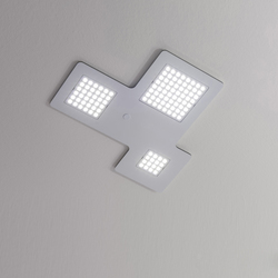 oneLED ceiling luminaire direct | Ceiling lights | oneLED