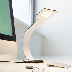 oneLED table luminaire curve | General lighting | oneLED