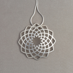 Adorn Jewellery Flax | Lifestyle | David Trubridge Studio