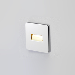 oneLED wall luminaire down | Iluminación general | oneLED