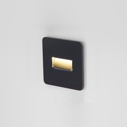 oneLED wall luminaire down | Wall lights | oneLED