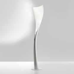 Solium Floor Lamp | Free-standing lights | Artemide