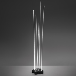 Reeds Floor Lamp | General lighting | Artemide