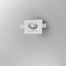 XGQ1019 | Lámparas empotrables de techo | Panzeri