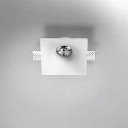 XGR1021 | Recessed ceiling lights | Panzeri