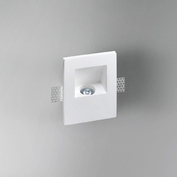 XGQ1026 | Recessed wall lights | Panzeri