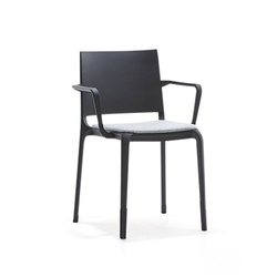 Tonina | Multipurpose chairs | Allermuir Limited