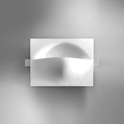 XGQ1031 | Recessed wall lights | Panzeri