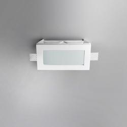 XGQ1032 | Lámparas empotrables de techo | Panzeri