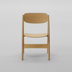 Hiroshima Folding chair | Chairs | MARUNI