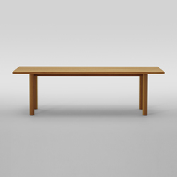 Malta Table 240 High (D900) | Dining tables | MARUNI
