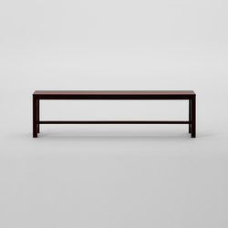 Asian Bench Bench 165 | Bancs d'attente | MARUNI