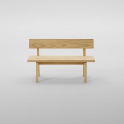 Botan Bench 122 | Garden benches | MARUNI