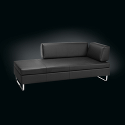 Bed for Living Doppio | Schlafsofas | Swiss Plus