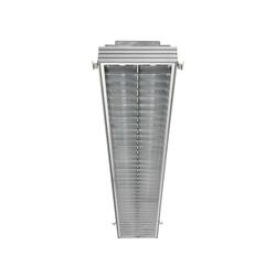 AiKU Recessed ambient luminaire | Illuminazione generale | Alteme