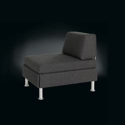 Function Pouf | Poltrone | Swiss Plus