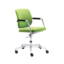 Bionic Conference swivel chair | Task chairs | Dauphin