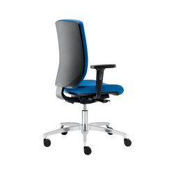 Bionic automatic Swivel chair | Task chairs | Dauphin