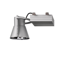 AiKU Surface-mounted spotlight Mono 1 | Ceiling-mounted spotlights | Alteme