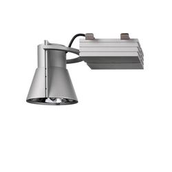 AiKU Surface-mounted spotlight Mono 1 | Faretti a soffitto | Alteme