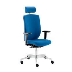 Bionic automatic Swivel chair | Task chairs | Dauphin