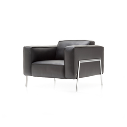 Rolf Benz BACIO | Lounge chairs | Rolf Benz
