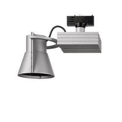 AiKU Track spotlights Mono 1 | Ceiling-mounted spotlights | Alteme