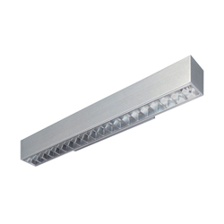 General lighting-Linear lights-Wall-mounted lights-BAR D Wall luminaire-Alteme