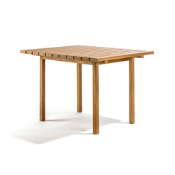 Djurö dining table | Dining tables | Skargaarden