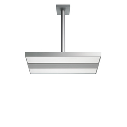 ECO K Tube pendant luminaire Prisma 1 | General lighting | Alteme